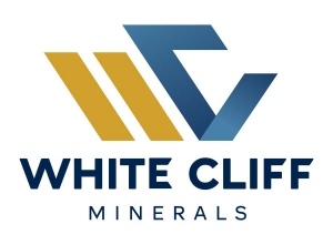 White Cliff Minerals Ltd
